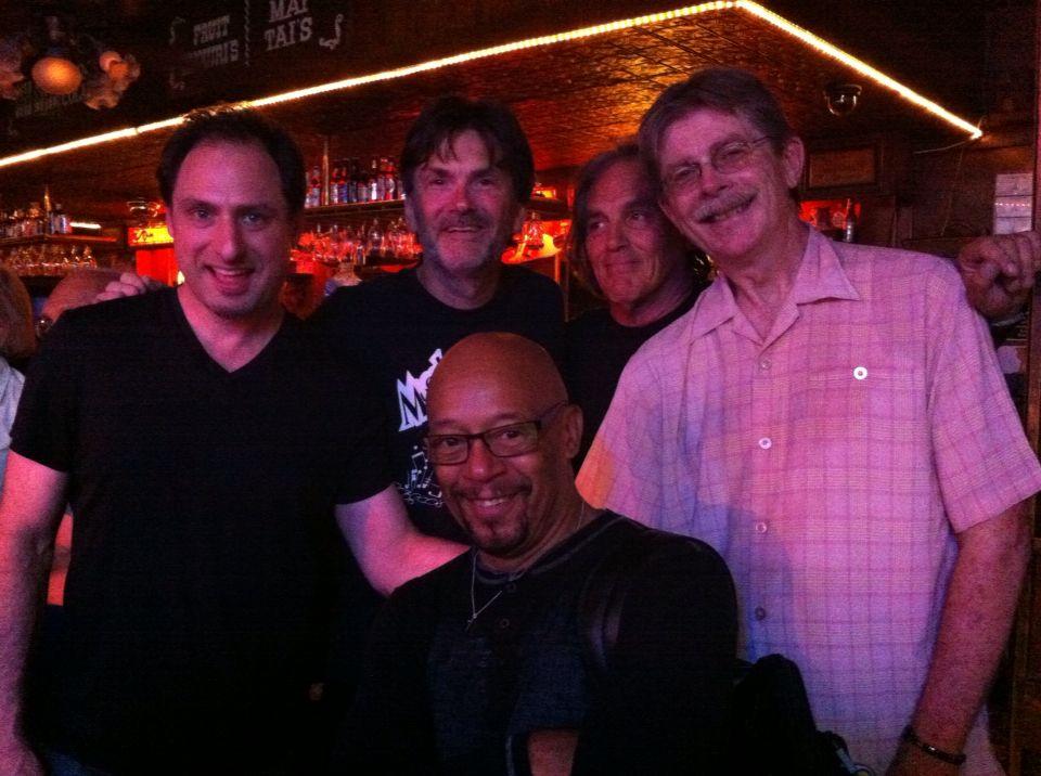 Cadillac Zack, Rena Beavers, Dave Melton, Rick Reed, Billy Flynn