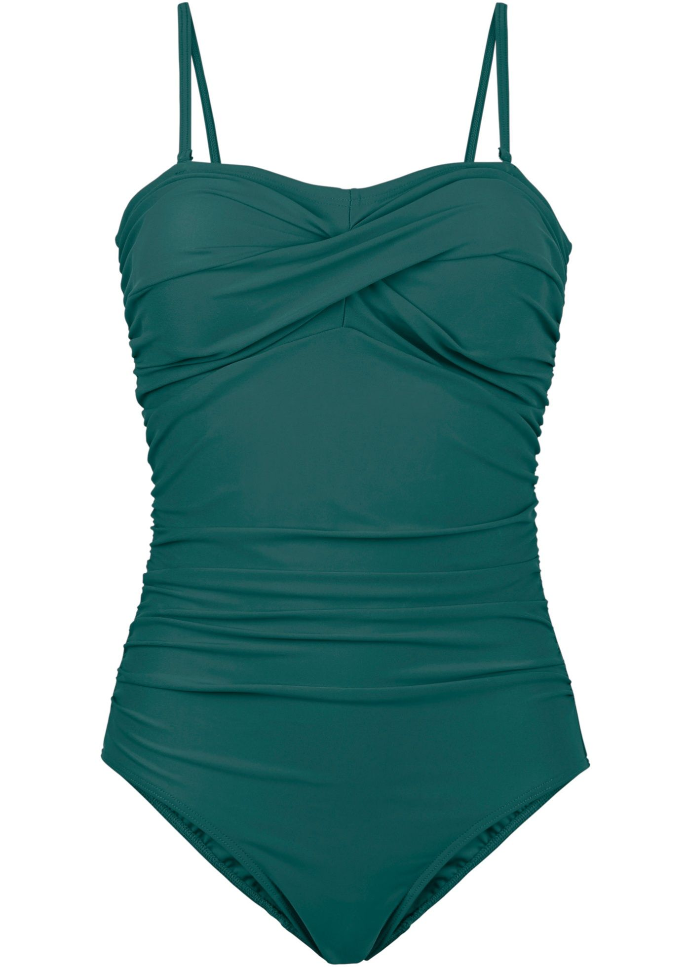328c8c89c2ea65 Corrigerend badpak smaragdgroen - bpc selection nu in de onlineshop van  bonprix.nl vanaf ?
