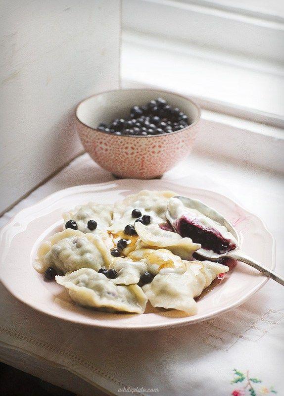 Kuchnia Staropolska I Regionalna White Plate A W Mojej