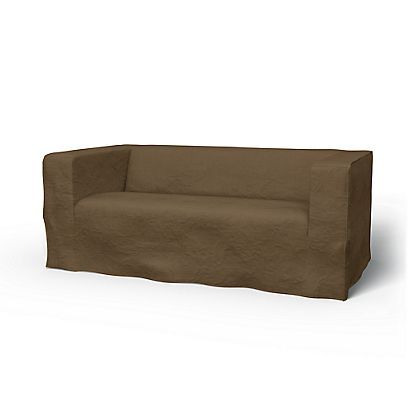 Klippan 2 Seater Sofa Cover Loose Fit Urban Covers