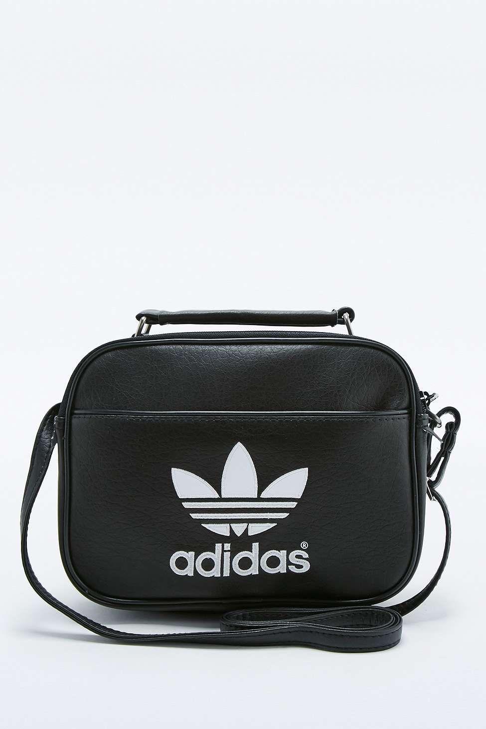 Adidas Pinterest Mini Bag Black Wish List Originals Airliner r0g14wprxq
