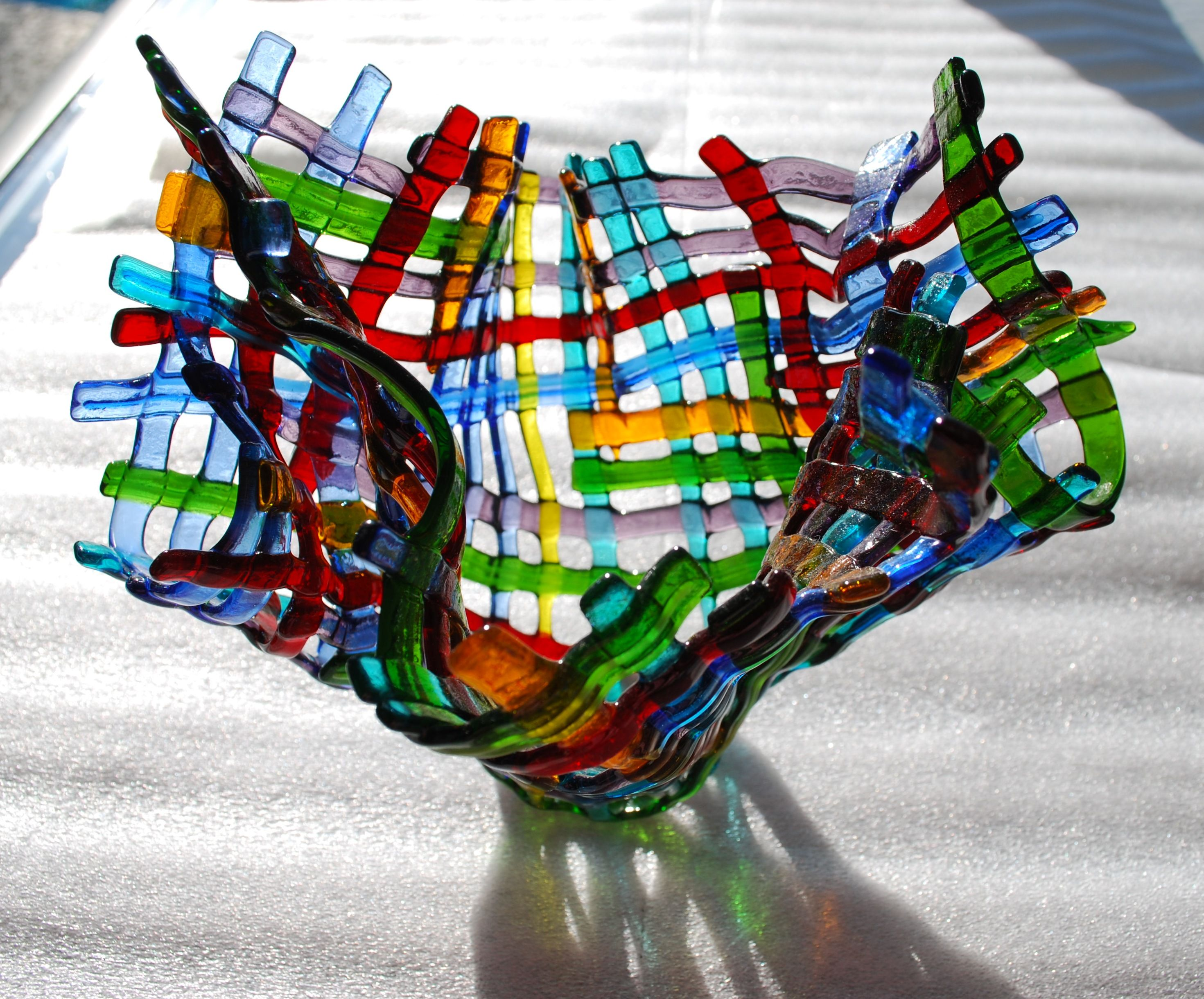 Bilderesultat for glass art