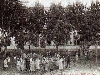 Fotografies Antigues de Lleida: 1910