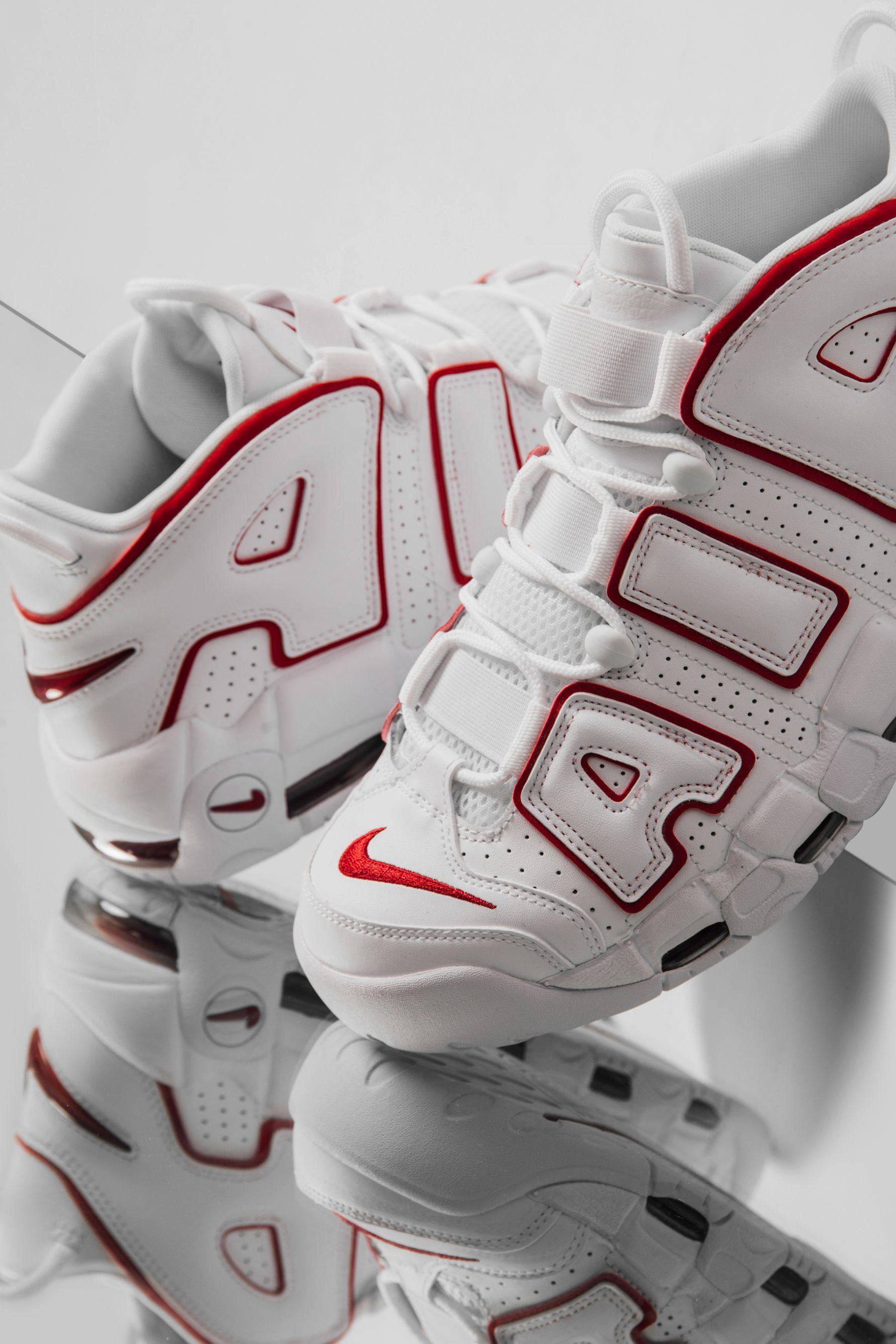 hot sales b8f32 cba1f Nike Air More Uptempo  96