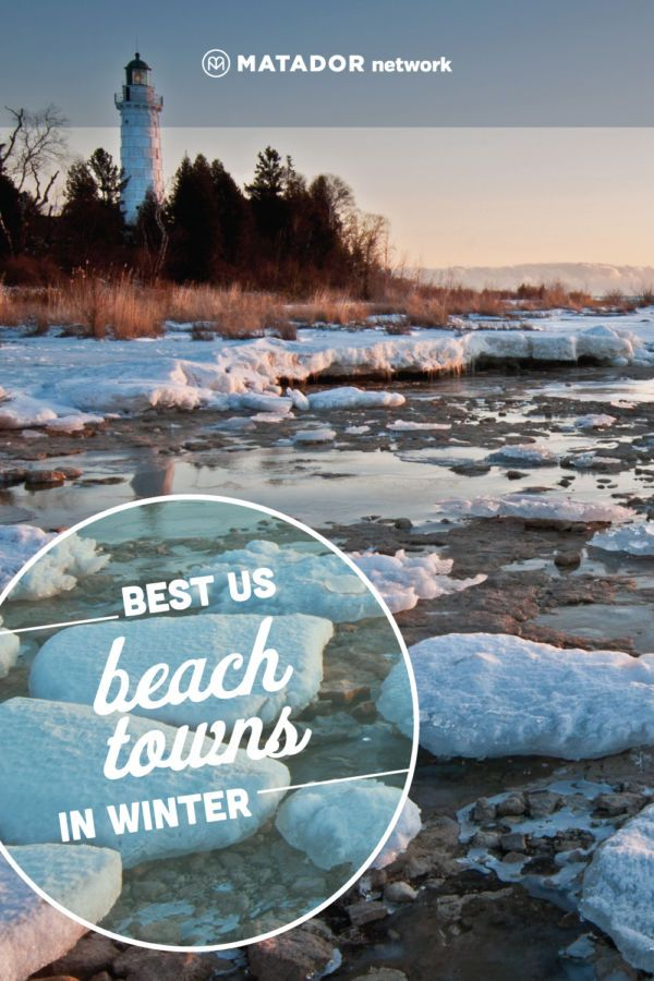 Explore The Best Beaches In South Carolina: 10 Best Beach Towns In The US To Explore During The Off