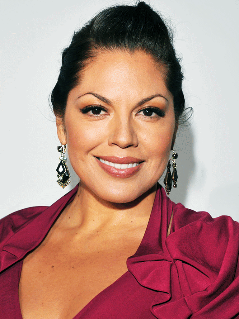 Discover the most famous, rare and inspirational Sara Ramirez Quotes,  Phrases and Sayings. Here are the Top 10 Best Quotes by Sara Ramirez.