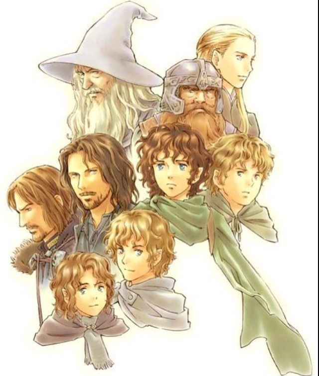 Pin By Abigail Guins On All Artsy Lord Of The Rings The Hobbit Lotr