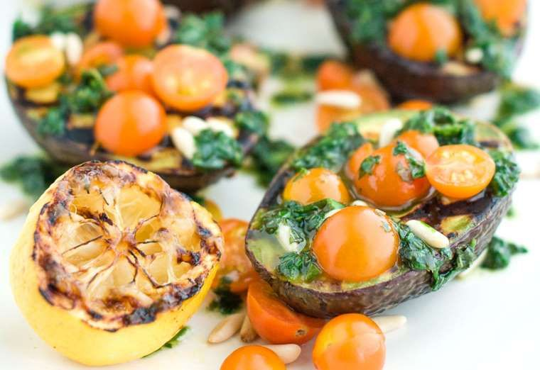 22 Unexpected Recipes You Can Make on The Grill - Greatist