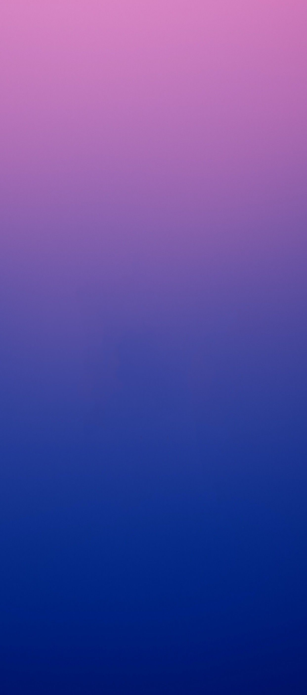 IOS 11 IPhone X Purple Pink Blue Clean Simple Apple Wallpaper Iphone 8 Beauty Colour Minimal