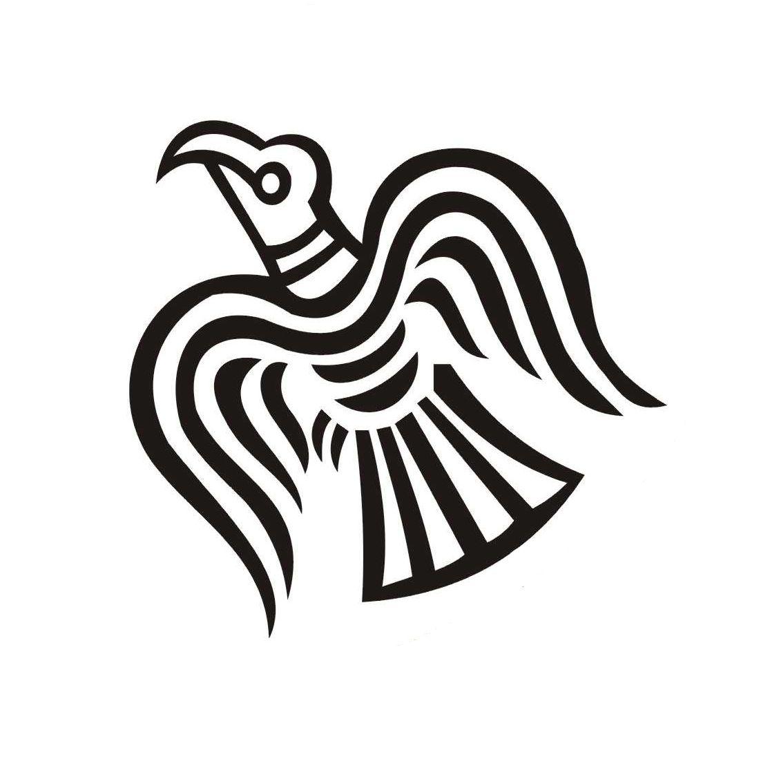 Asatru Wedding Rings 39 Spectacular Viking Style Raven
