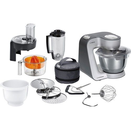Produkte - Speisezubereitung - Küchenmaschinen - MUM 5 - bosch küchenmaschine mum 54251