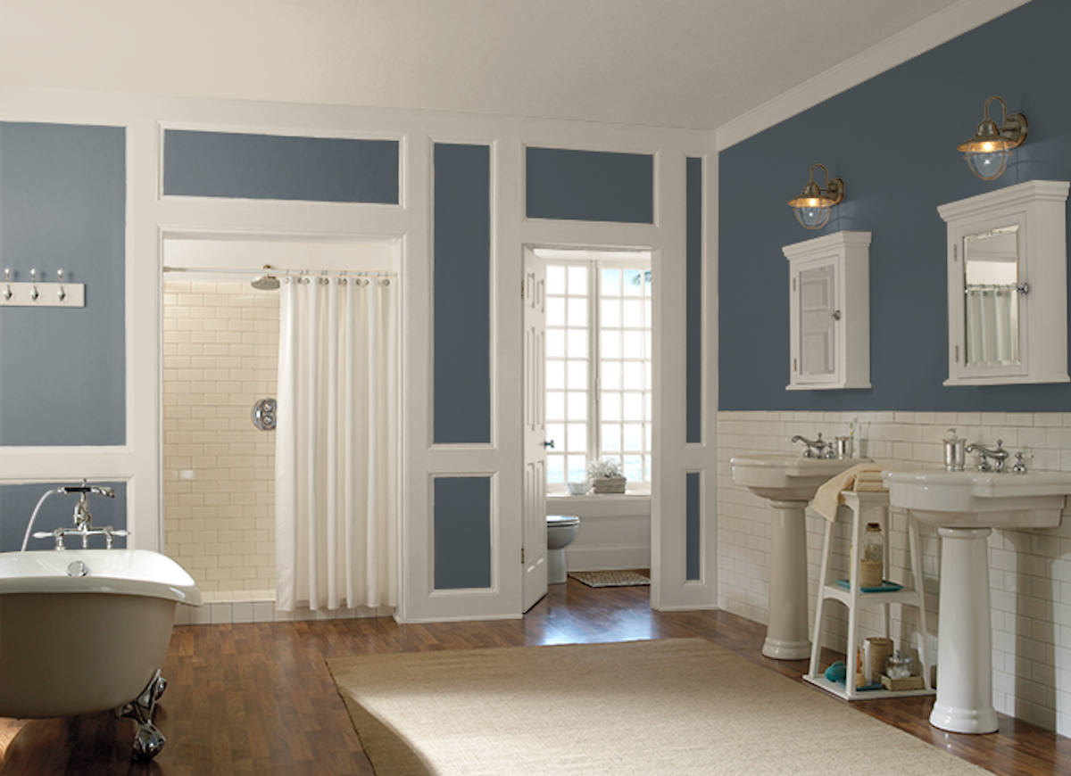 11 Paint Colors Designers Pick For Their Own Homes Painting