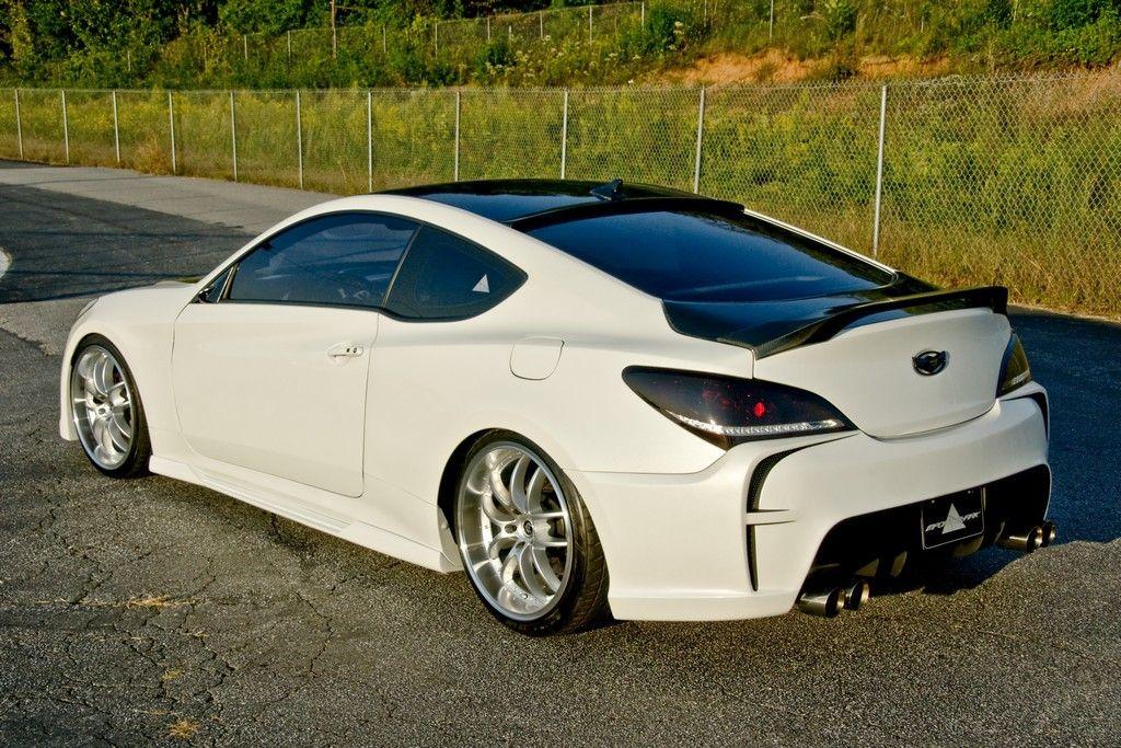 37++ Hyundai genesis coupe turbo ideas in 2021