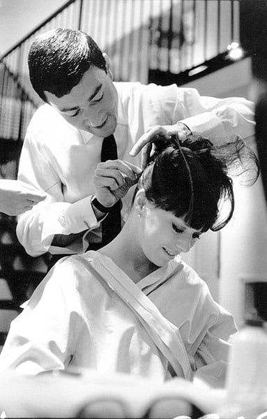 Vidal Sassoon   a life of style in pictures Gallery