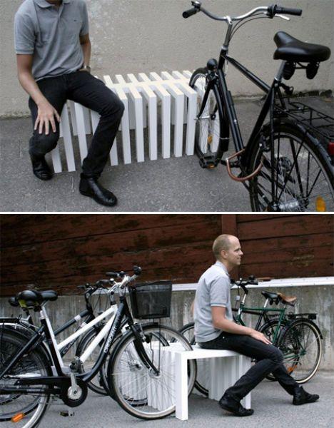Cycle Crazy 14 Smart Stylish Bike Storage Solutions