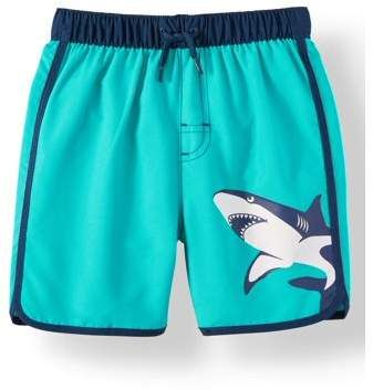 34d2c8ec0c416 Swim Trunks (Toddler Boys) in 2019 | Products | Swim trunks, Boys ...