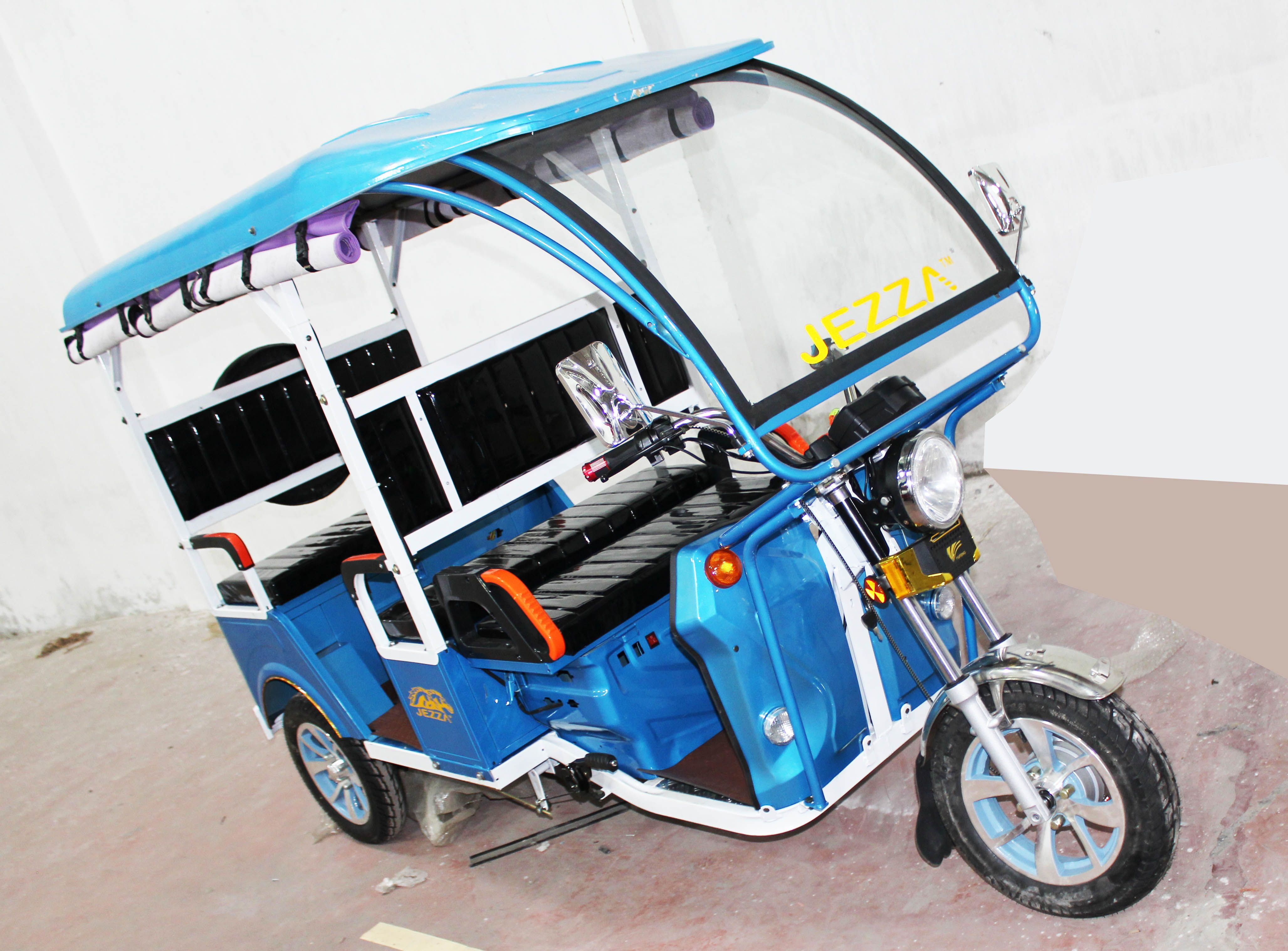 We Are Largest Suppliers And Dealers Of Passenger E Rickshaw Cargo