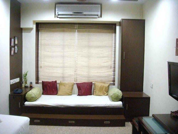 1 Bhk Cheap Decorating Ideas 1 Bhk Room Design Low Space Living Roo In 2020 Interior Design Apartment Small Interior Design Living Room Small Small Apartment Interior