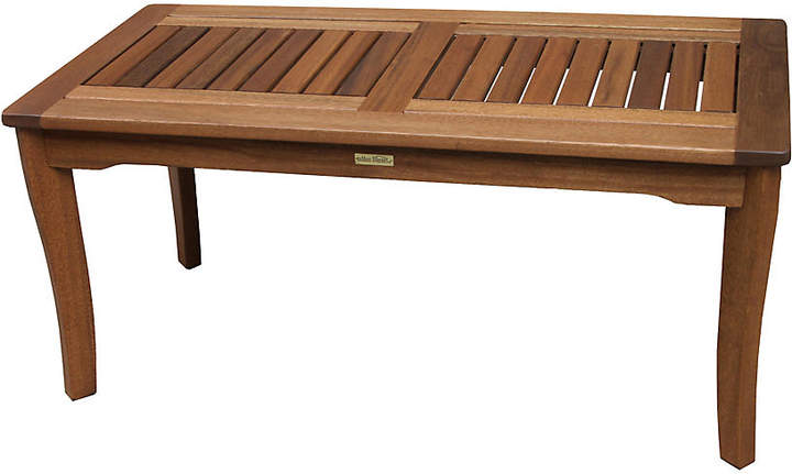 Mustique Outdoor Coffee Table In 2018 Products Pinterest