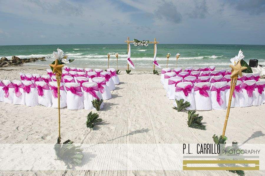 Getting Married In Florida At Sunset On The White Sands Of Siesta Key Beach Has Been Choice Many S Not Just From Here Us But All