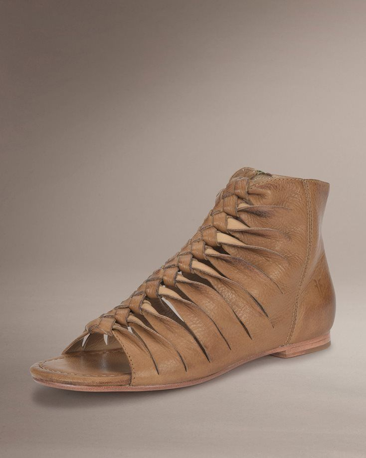 Women's Leather Shoes & Sneakers | The FRYE Company