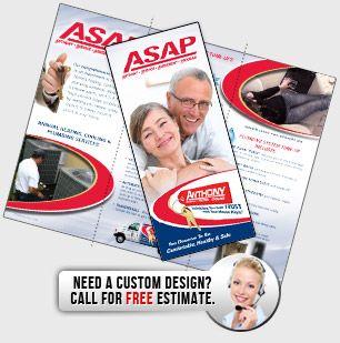 Hvac Brochures Hvac Services Website Design Hvac Business