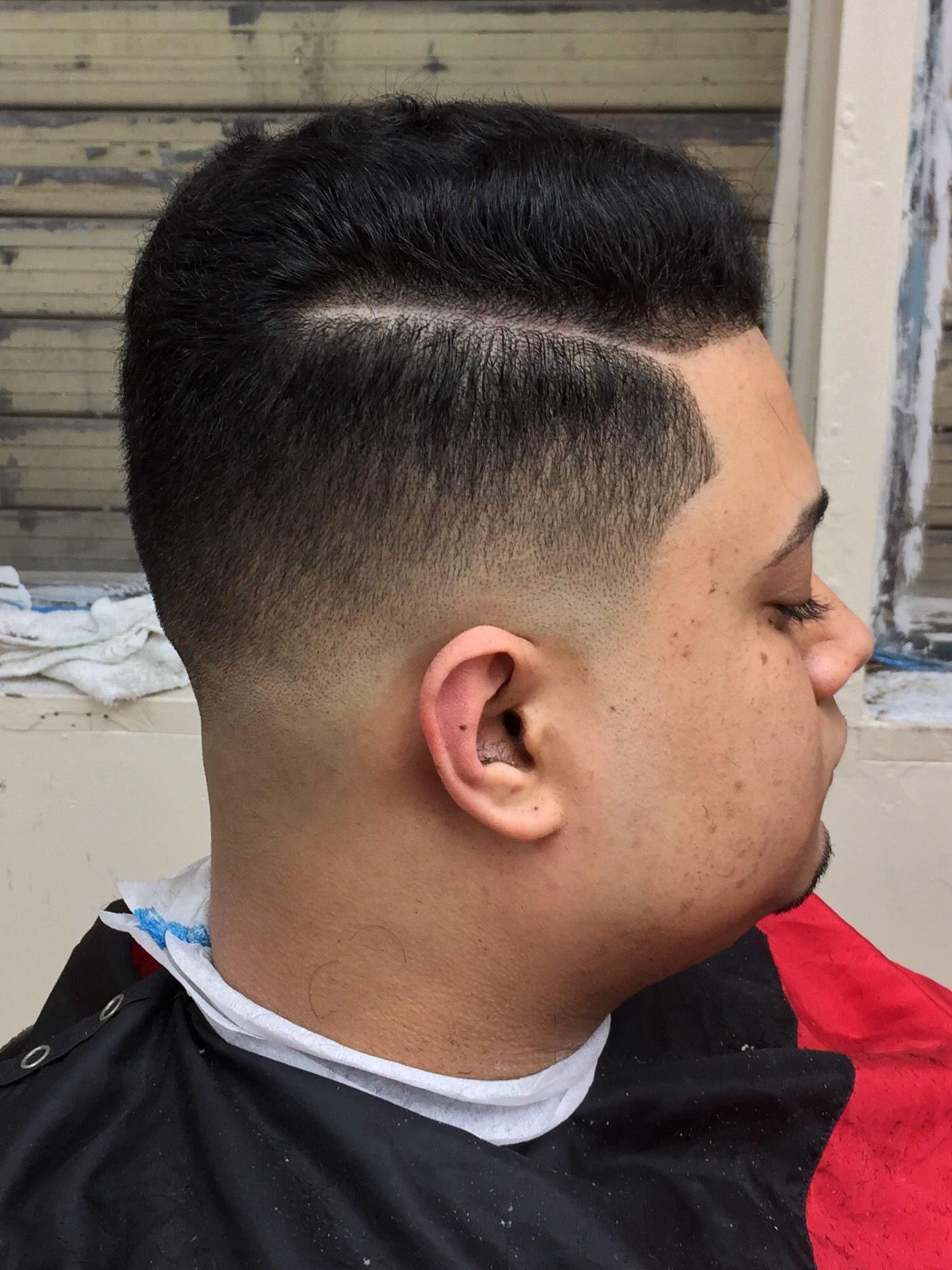 side part and low skin fade | hair cuts | hair cuts, hair
