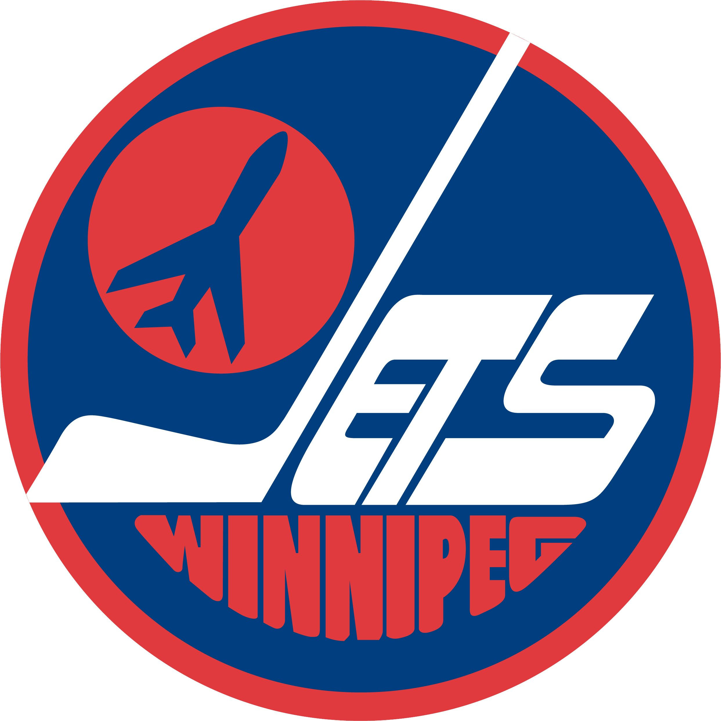 Image result for winnipeg Jets alternate logo