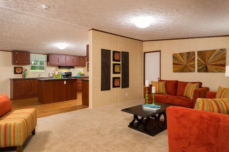 Take a look at this 4 2 double wide trumh tyson model with for 6 bedroom double wide