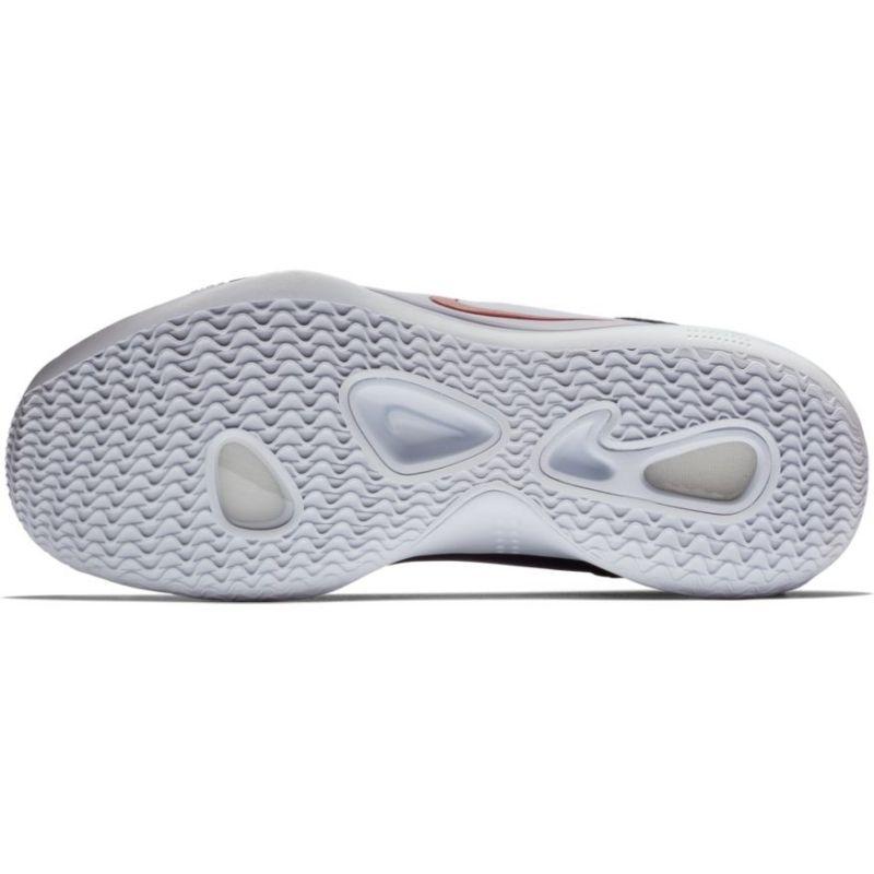 Zapatillas baloncesto Nike Hyperdunk X negra hombre