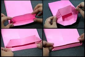 como hacer bolsitas de papel - Buscar con Google