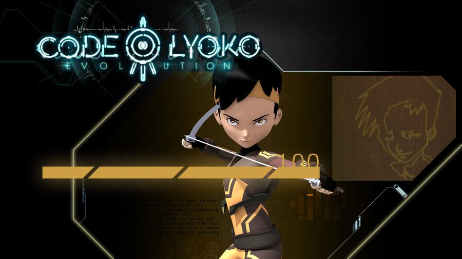Code Lyoko Evolution Ulrich Evolution Wallpaper By Xmarcoxfansubs