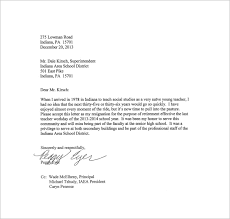 Image Result For Resignation Letter Template  Anhdocument
