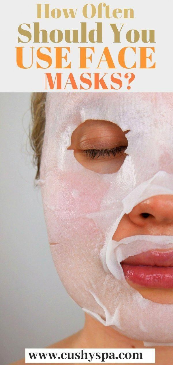 Photo of Wondering how often you should be using face masks to get glowing, healthy skin …