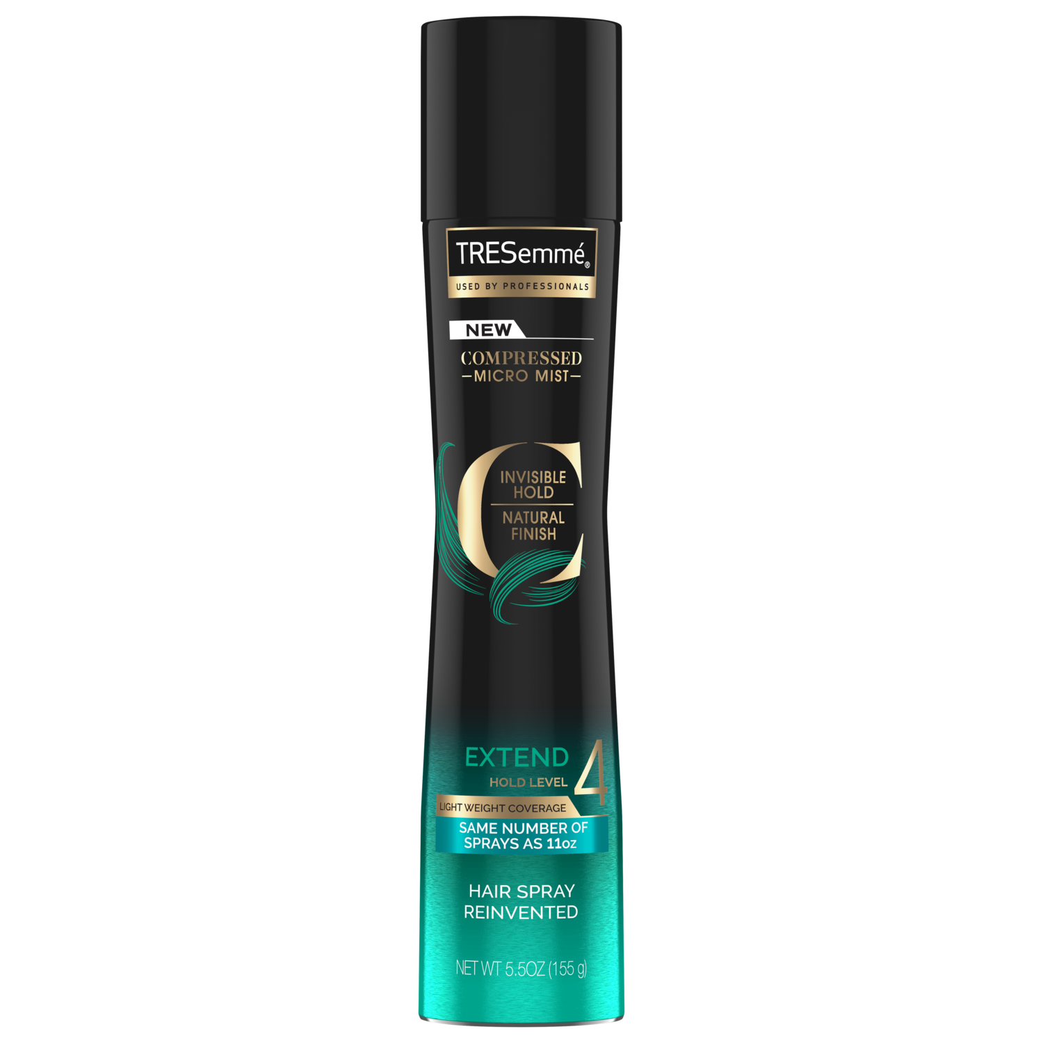 Want Lasting Hold And A Style That Moves With You Tresemme Compressed Micro Mist Hair Sprays H In 2020 Best Hairspray Drugstore Hair Products Best Hair Care Products