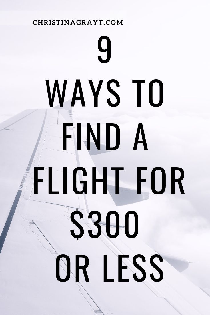 Use these 9 useful travel tips to find the cheapest flight you've ever booked. Don't believe me? Try it for yourself. #travelhack #budgettravel #cheaptickets #planetickets #affordableflying #flyingtips #budgetbackpacker #nomadic #longtermtravel #flyinghack #cheapairline #norwegianair #skyscanner These nine tips are all you'll need to fly on the cheap.