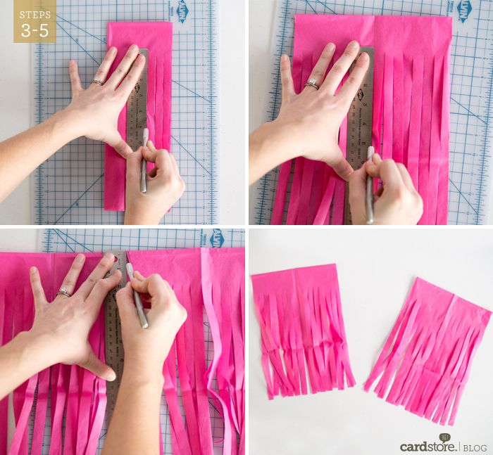 Diy Tassel Garland In 2019 Diy Tassel Garland Diy Tassel