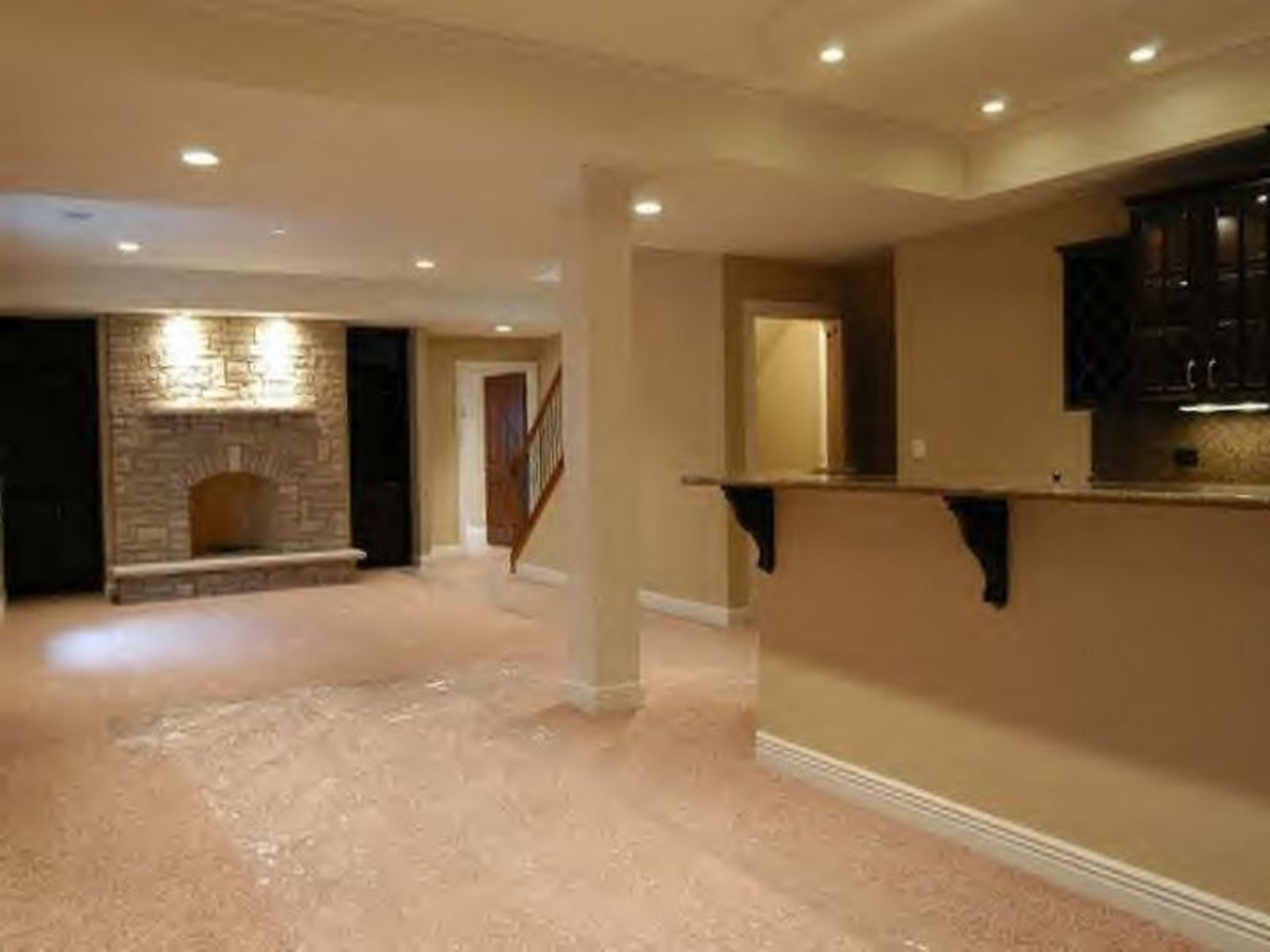 do it yourself basement finishing / steps to finish basement / diy