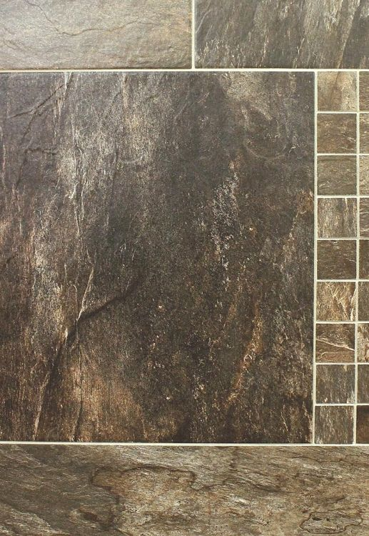 Gardena Cork Rust 12 X 12 Porcelain Floor Tile Porcelain Floor Tiles Tile Floor Flooring