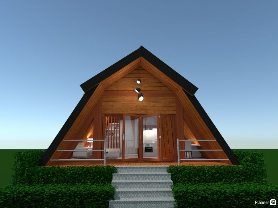 Architecture Tiny House Planner 5d Design Your Dream House