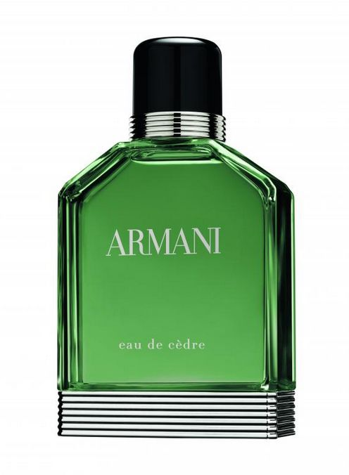 new specials quality pretty cheap On august 24th, Armani will launch Eau de Cèdre, the fourth ...