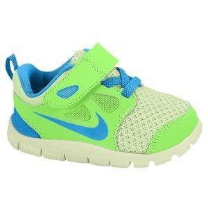 wholesale dealer f9d0f 3e63a Nike Free 5.0 - Boys' Toddler - Flash Lime/Black/Blue Hero ...