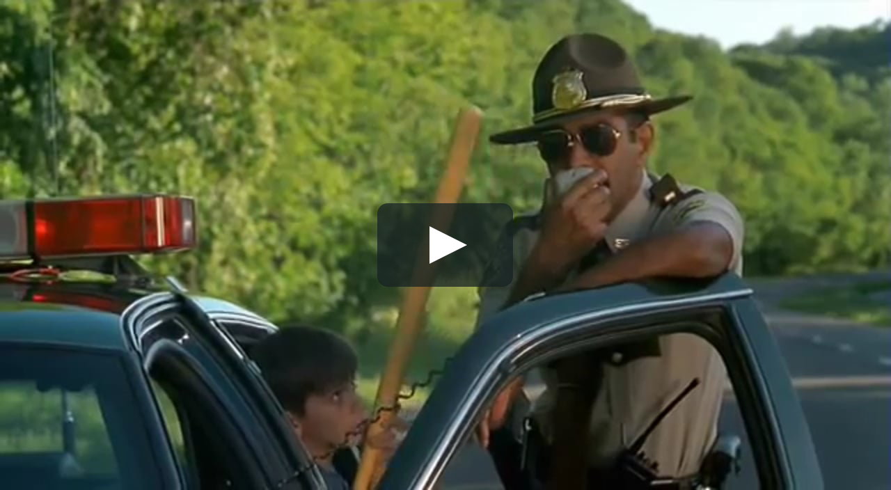 Know, super troopers german have