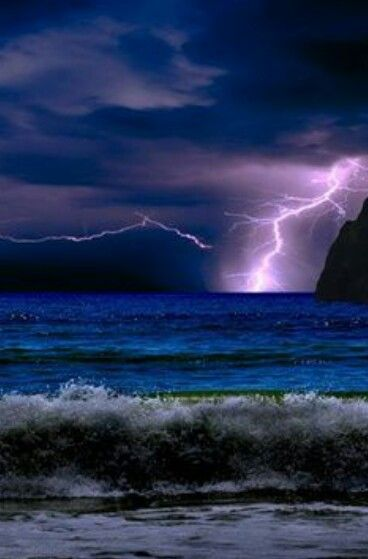 A Perfect Storm With Images Beautiful Nature Amazing Nature Mother Nature