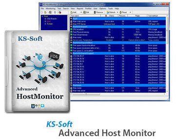 Resultado de imagen de Advanced Host Monitor
