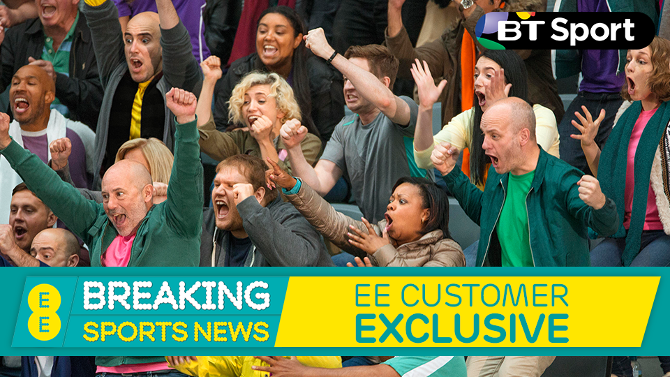 BT Sport links to all help subjects Help EESHAME EE