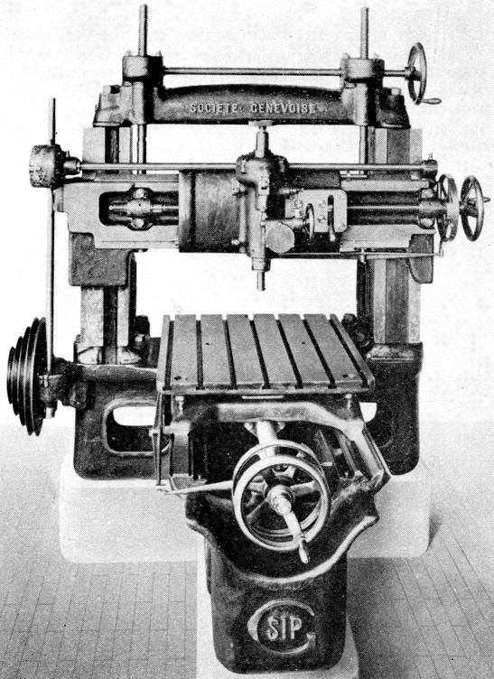 Sip Jig Borers Metalworking Pinterest Lathe Machine Tools And