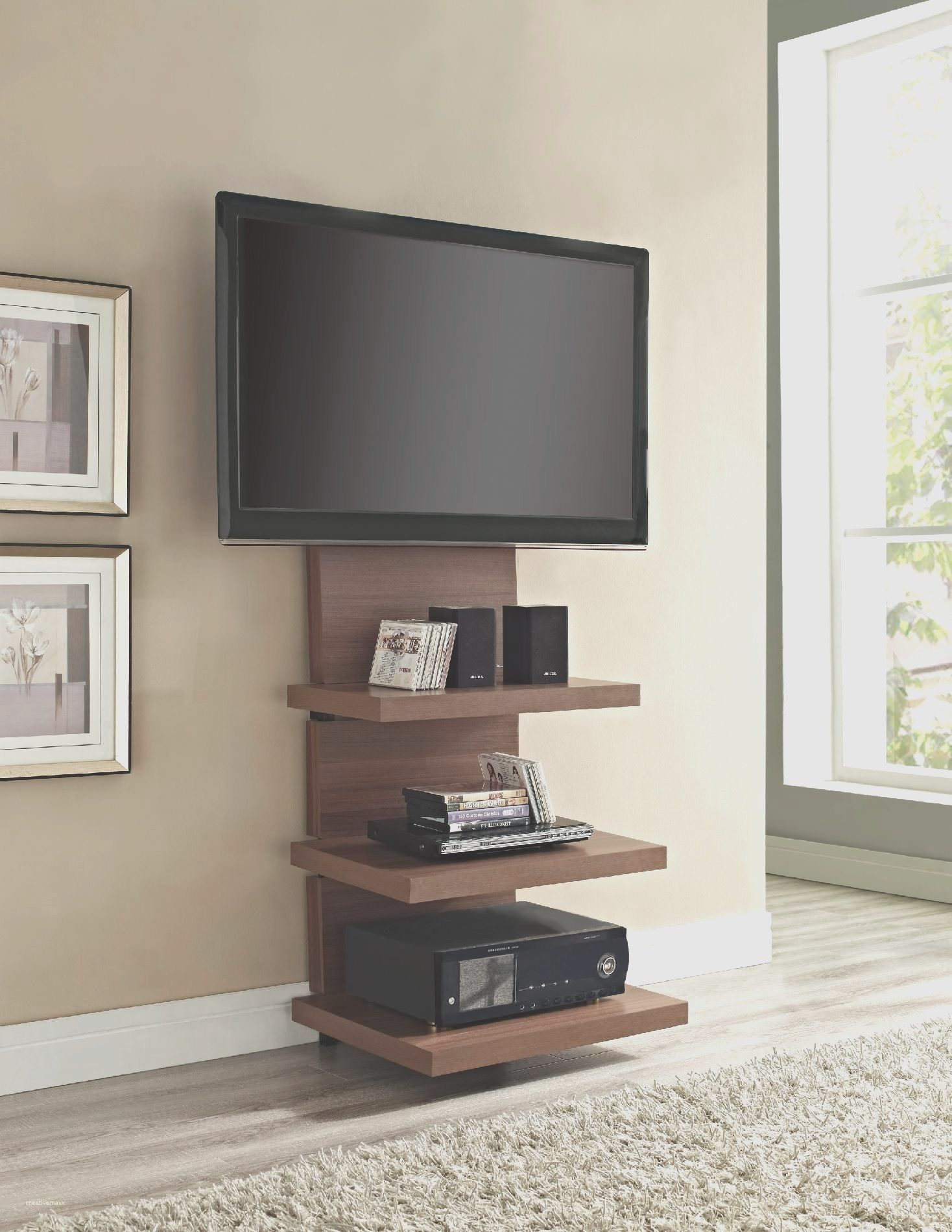 30 Beautiful Diy Tv Stand Ideas For Your Room Interior Modern Tv