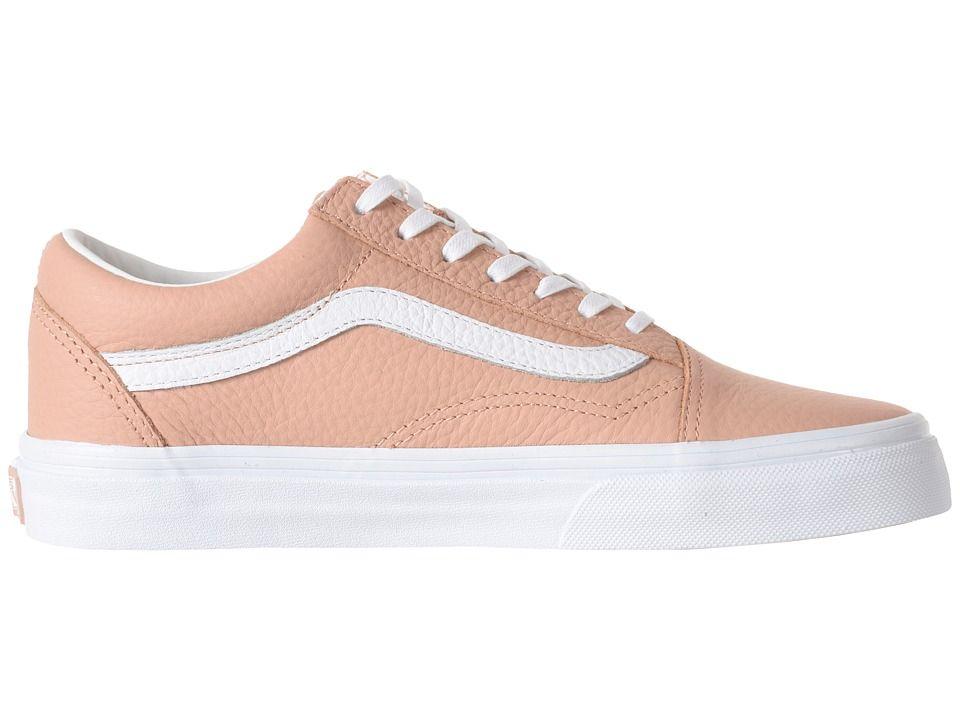 Vans Old Skool DX Skate Shoes (Tumble