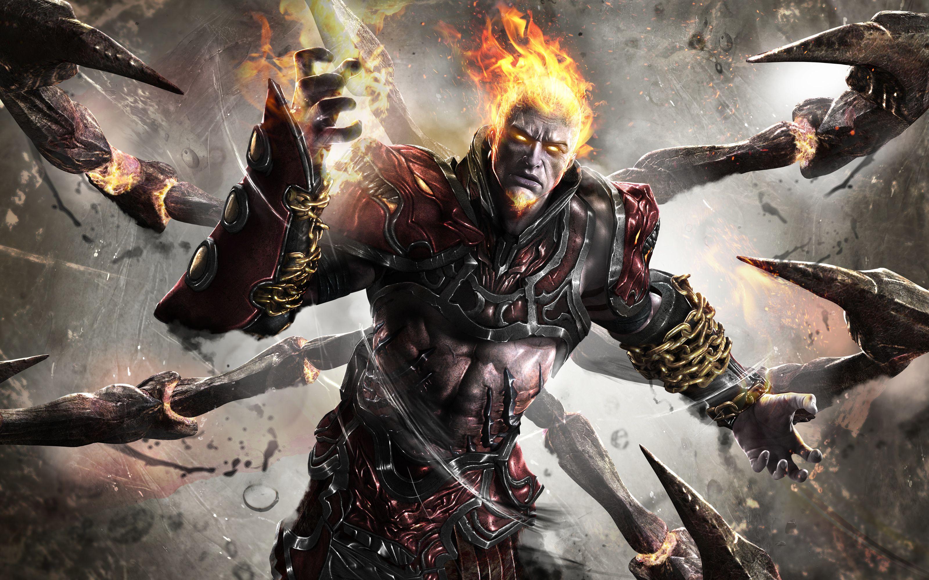 God Of War Ascension Ares Kratos God Of War God Of War War